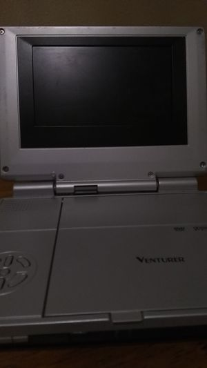 Portable DVD player for Sale in San Antonio, TX