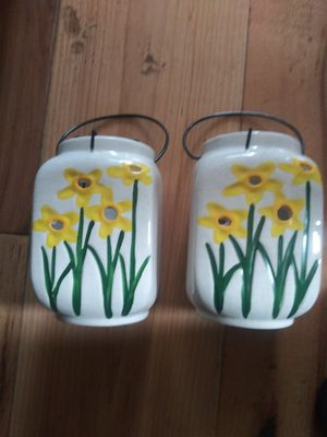 Outdoor Hanging Patio Candle Holder for Sale in San Diego, CA