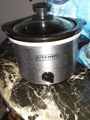 Crock pot for Sale in Columbia, SC