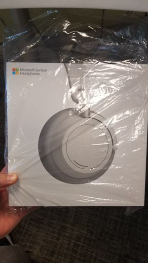 Microsoft Surface Headphones for Sale in Naperville, IL