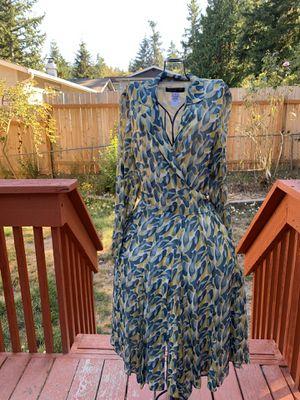 Wrap dress for Sale in Edmonds, WA
