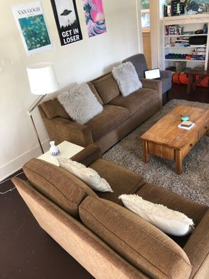 Couches for FREE for Sale in Seattle, WA