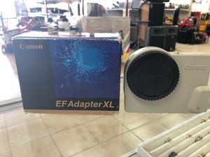 Canon Lense Adaptor for Sale in Houston, TX