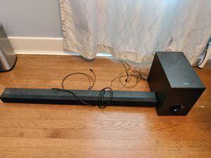 Sony soundbar WCT80 for Sale in Seattle, WA