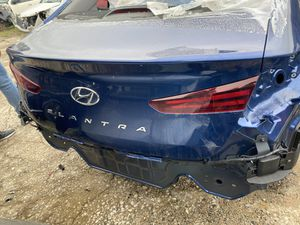 2019 Hyundai Elantra for parts for Sale in Grand Prairie, TX