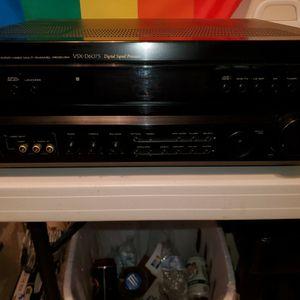 Vintage Pioneer VSX-D607S for Sale in San Diego, CA