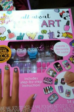 Nail Art for Sale in Waco,  TX