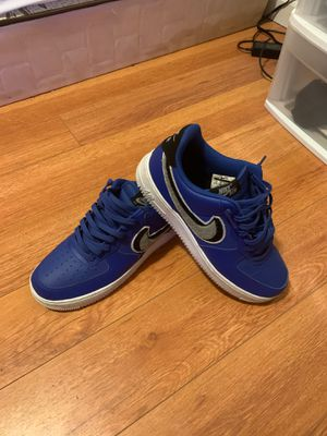 Blue air forces for Sale in Daly City, CA