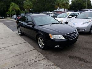 2009 Hyundai Sonata for Sale in Clearwater, FL