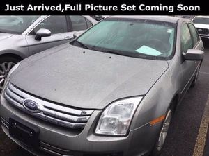 2009 Ford Fusion for Sale in Hillsboro, OR