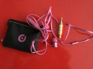 Beats headphone 👉PRICE FIRM👈 for Sale in San Antonio, TX