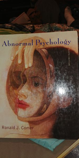 Abnormal Psychology for Sale in Sun City, AZ