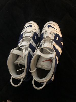 """NIKE AIR """" OLYMPICS"""" size 10 & 10.5. Barely worn for Sale in Upper Marlboro, MD"""