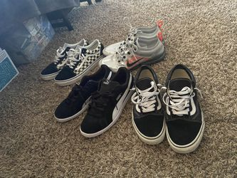 Size 10-11 Shoes for Sale in Norman,  OK