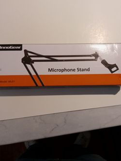 InnoGear Microphone Stand for Sale in Westlake,  OH
