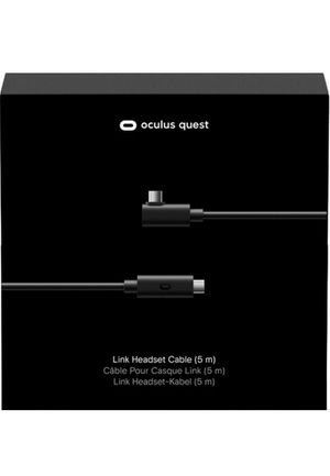 Oculus Link Virtual Reality Headset Cable for Quest and Gaming PC for Sale in Miami, FL