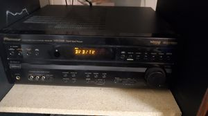 Pioneer receiver (home audio) for Sale in Cincinnati, OH