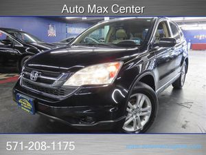 2010 Honda CR-V for Sale in  Manassas, VA