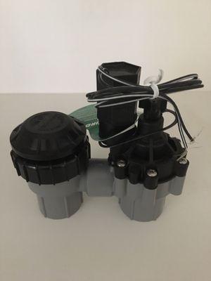 Rain bird sprinkler system valve for Sale in Modesto, CA