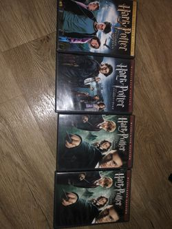 Harry Potter (3rd, 4th and 5th) for Sale in Boise,  ID