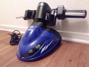 Yamaha Factory Racing Jetski / Snowmobile / Motorcycle / ATV Steering Controller for Sale in Fresno, CA