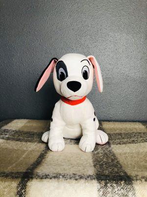 Dalmatian plush stuffed animal for Sale in Compton, CA