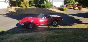 Chevy Corvette for Sale in Puyallup, WA