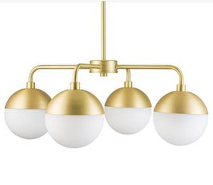 Mid century ceiling light- BRAND NEW for Sale in Citrus Heights, CA