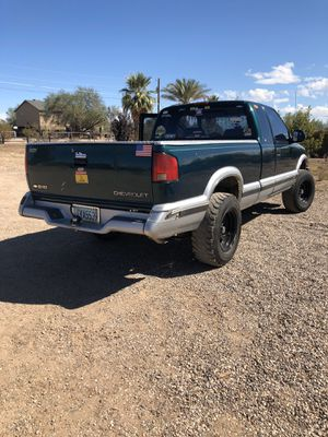 Chevy s10 for Sale in Apache Junction, AZ