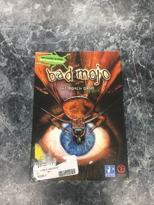 Bad mojo the roach game redux for Sale in Washington, DC