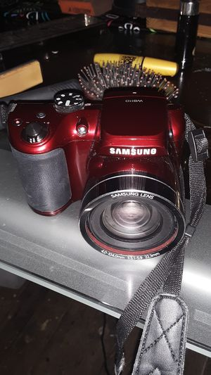 Samsung Digital Camera for Sale in Laurel, MS