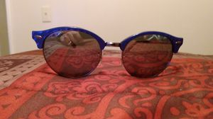 Ray Ban Clubround sunglasses for Sale in Oceanside, CA
