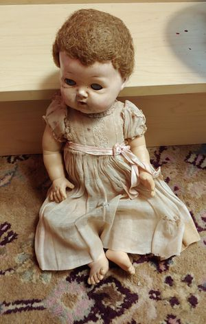 Antique Baby Doll for Sale in Graham, NC