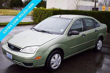 2007 Ford Focus for Sale in Burlington,  WA