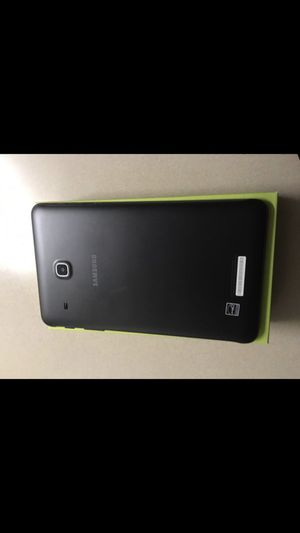 Samsung tablet and acer computer UNLOCKED WITH BOX for Sale in Pembroke Pines, FL
