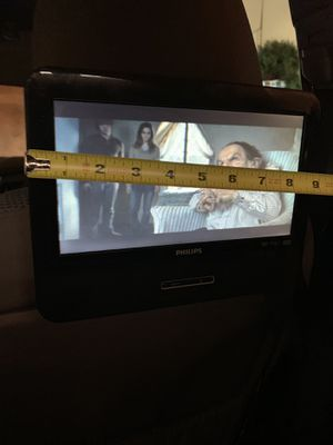 Dvd player for Car 2pcs for Sale in Chula Vista, CA