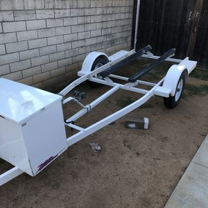 Ziema Trailer For sale!! Pink In Hand for Sale in Santa Ana, CA