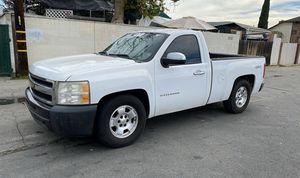 2010 Chevy Silverado for Sale in Whittier, CA
