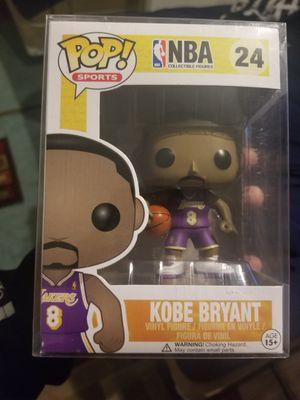 Vaulted rare kobe Bryant funko pop for Sale in Norwalk, CA