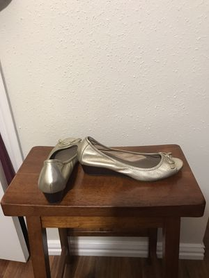 Cole Haan Nike air wedge shoes size 8 1/2b for Sale in Houston, TX