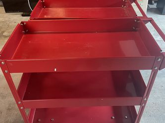 Rolling Work Benches/Dollies/Serving Trays for Sale in Vancouver,  WA