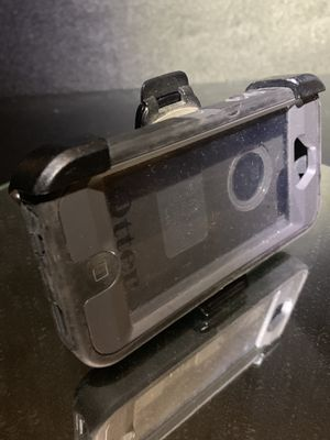 Otterbox iPhone 5/5s Phone Case for Sale in Boulder, CO