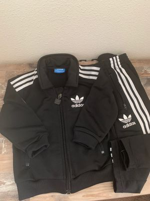 Adidas 18month Track Suit for Sale in Oak Harbor, WA