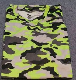 Bager Sport Long Sleeve Camo Shirt for Sale in Middletown,  MD