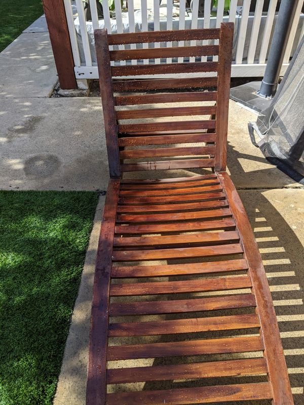 FREE Swimming Pool Side Lounge Chair