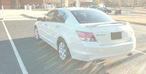 Asking $14OO 2008 Honda-Accord for Sale in Rancho Santa Fe, CA