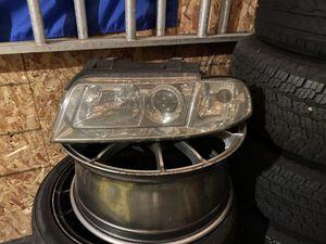 Audi B5 S4 parts for Sale in Kirkland, WA