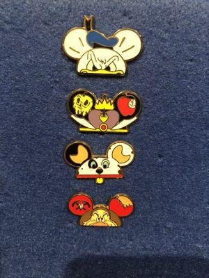Disney Pins for Sale in Montclair, CA