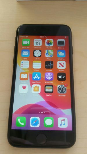 Mint MetroPCS IPhone 7 32GB** Works withMetropcs only. Clean IMEI. for Sale in Mesa, AZ