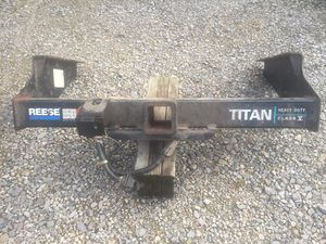 Reese Hitch for Sale in Bellefontaine, OH